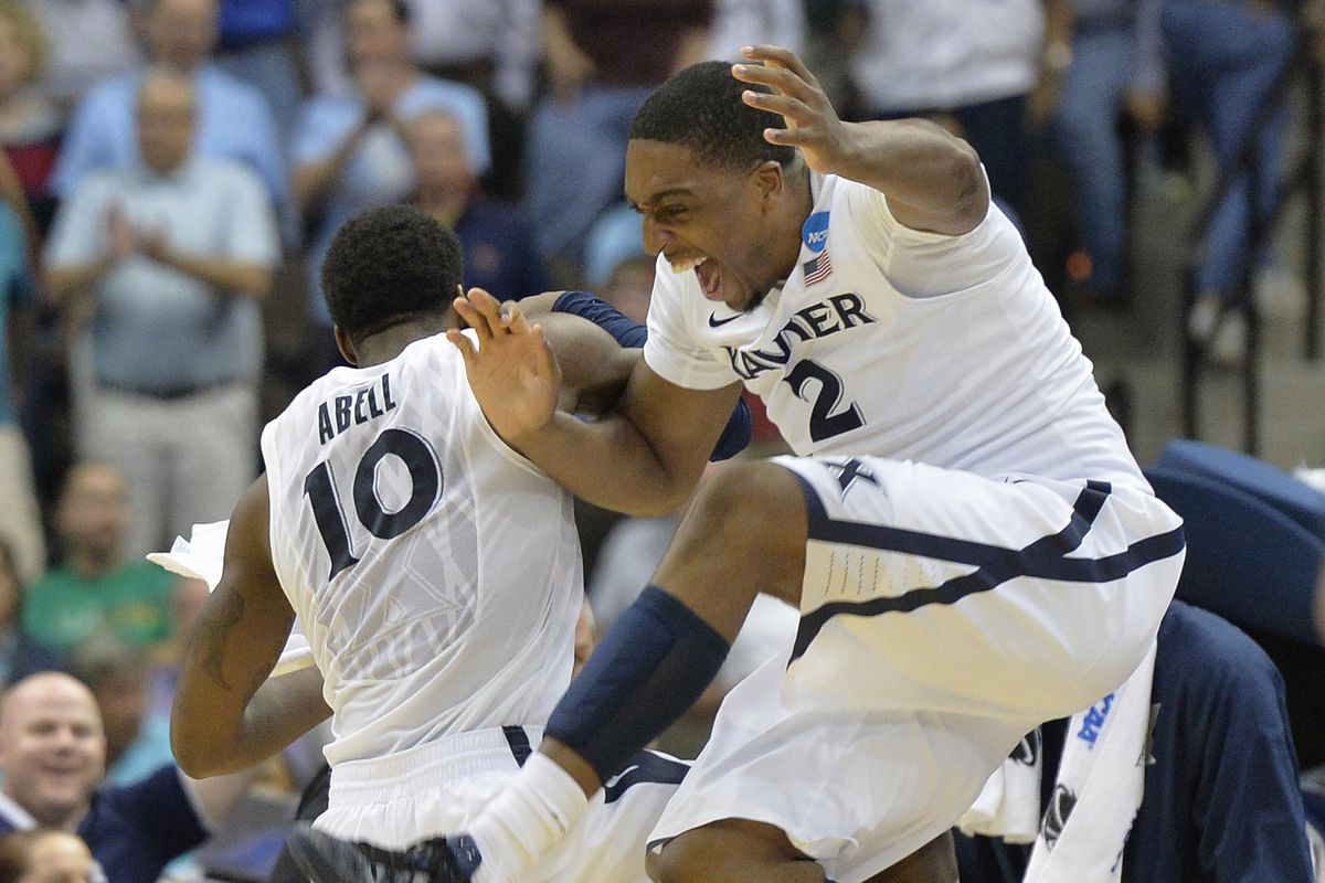 Will Xavier have an easy road to a couple of celebrations?