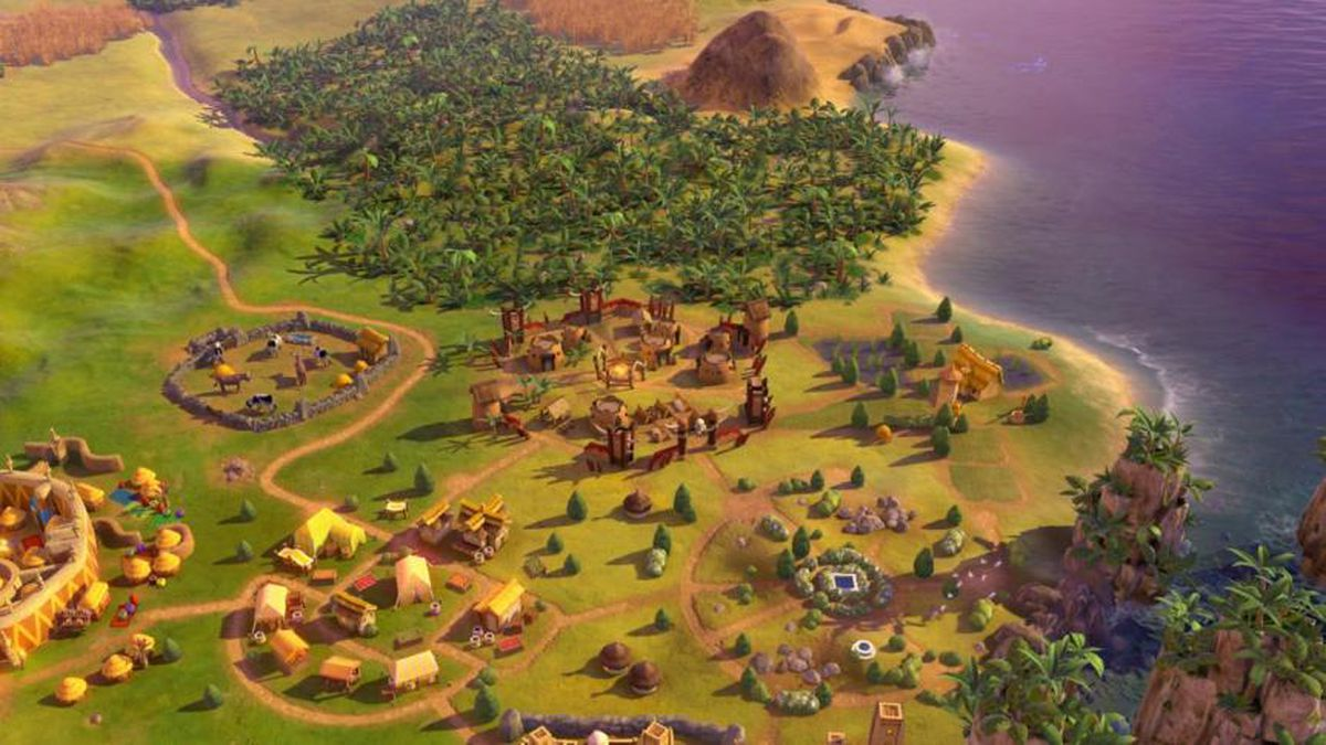 civilization 6 rise and fall review polygon