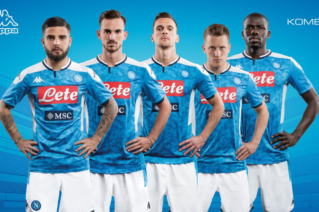 Serie A Preview! The Big Eight Download: Can Napoli Stop Being the #2 to Juventus""