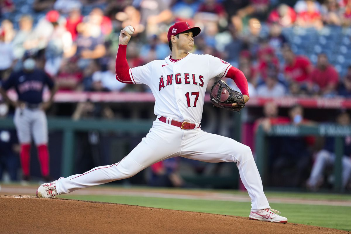 The Angels' Shohei Ohtani will be both starting pitcher and designated hitter for the American League at Tuesday's All-Star Game.