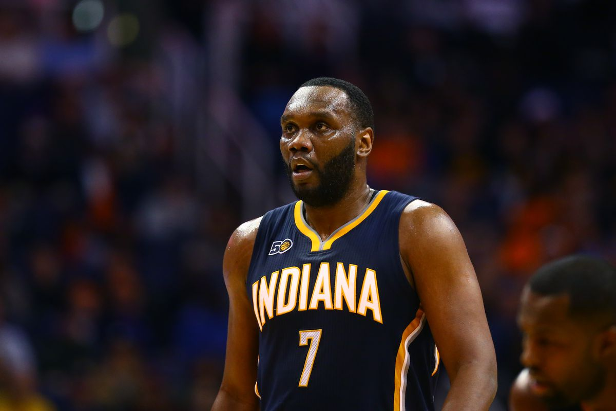 Player Review Al Jefferson wasn t a fit nor was he fit Indy