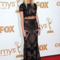 Gwyneth Paltrow in Emilio Pucci