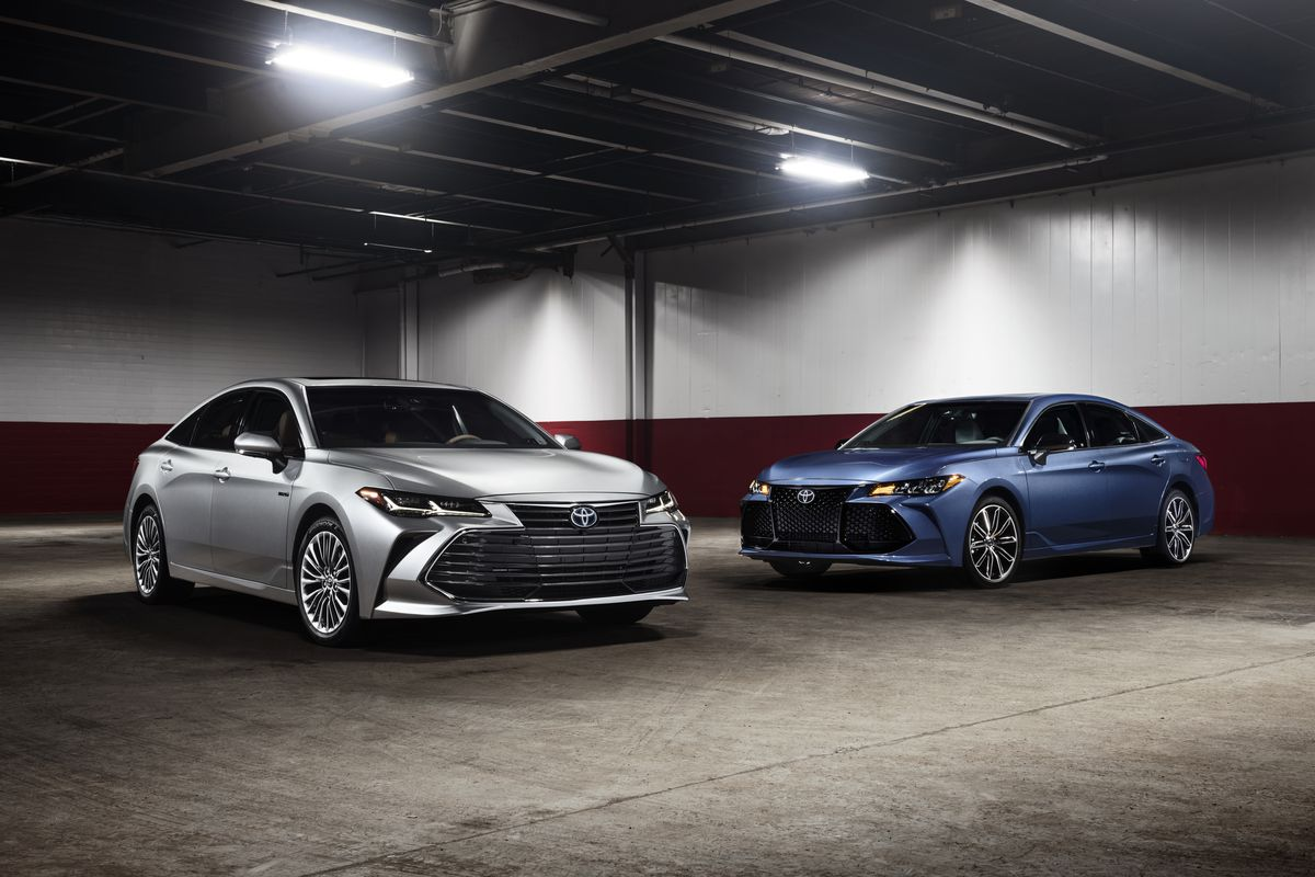 Apples CarPlay Is Finally Coming To Toyota And Lexus