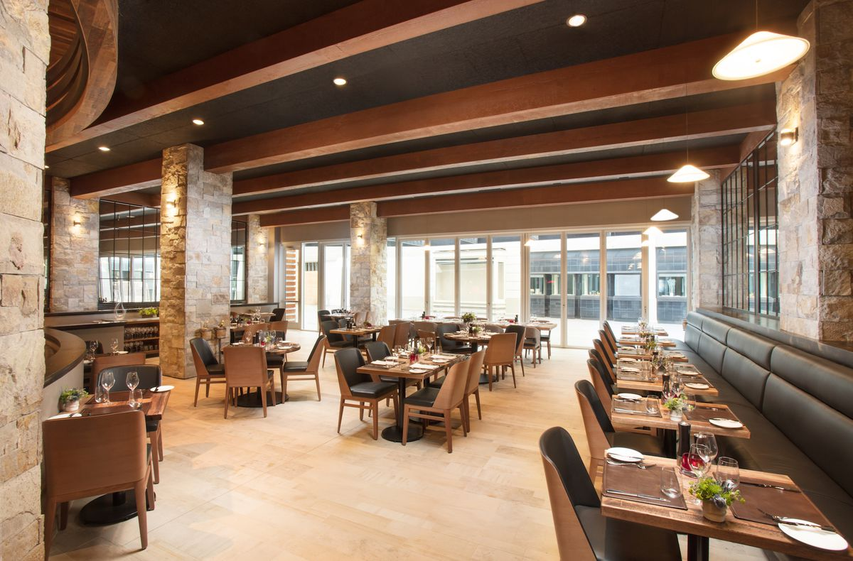 Renowned Chef Charlie Palmer Opens His Napa Steakhouse Tomorrow ...
