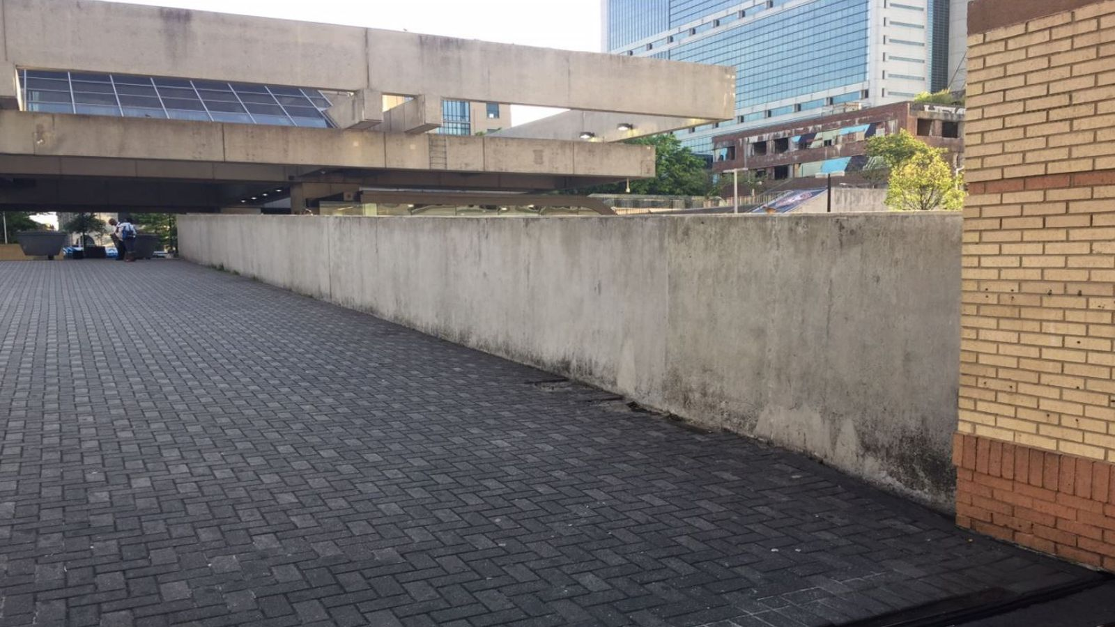In downtown atlanta artist sought for mural on key blank for Atlanta mural artist