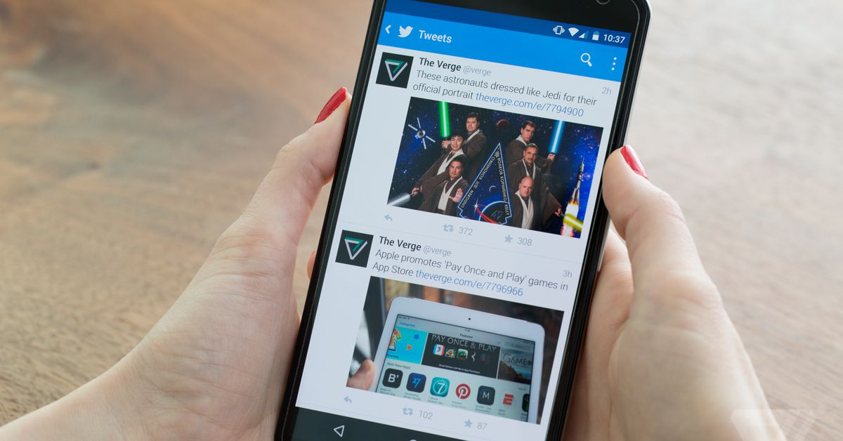 Twitter Says People are Tweeting More, but not Longer, with 280-character Limit
