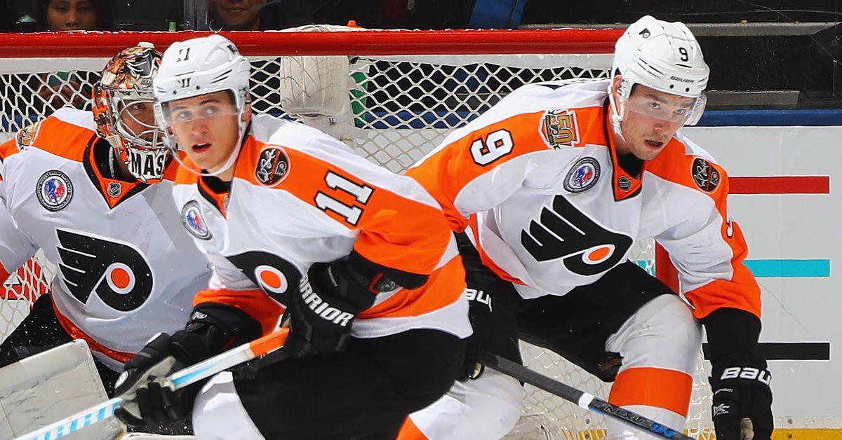 dcc13246 Philadelphia Flyers   Bleacher Report   Latest News, Scores, Stats ...