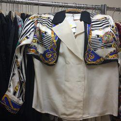 Jacket, $48