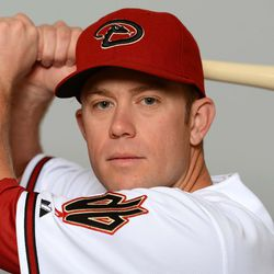 Aaron Hill: no less than three cycles will be acceptable this year.