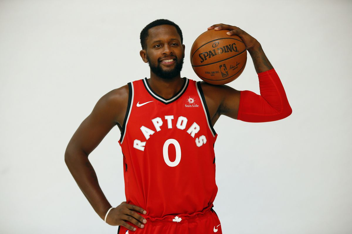 248b2770cc9 Player Preview 2017-18: C.J. Miles' shooting can unlock new potential for  Raptors
