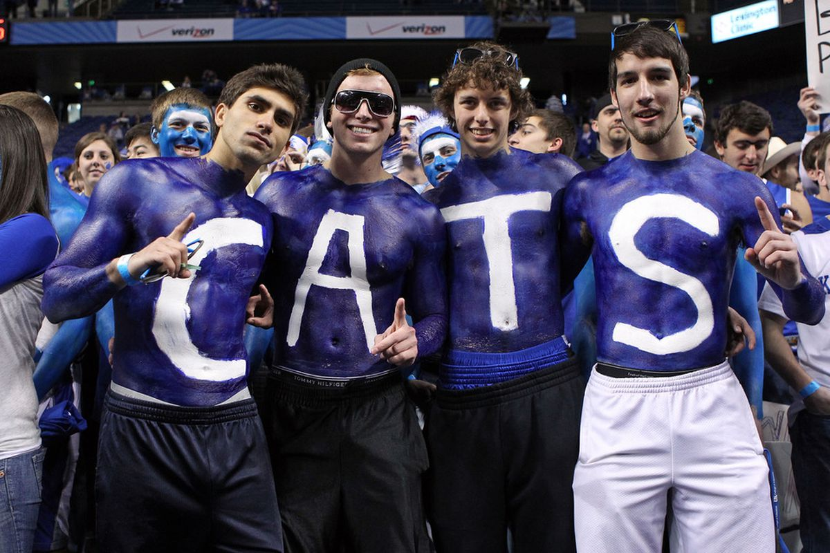 Let's not forget the rest of Wildcats sports in our love of football and basketball.