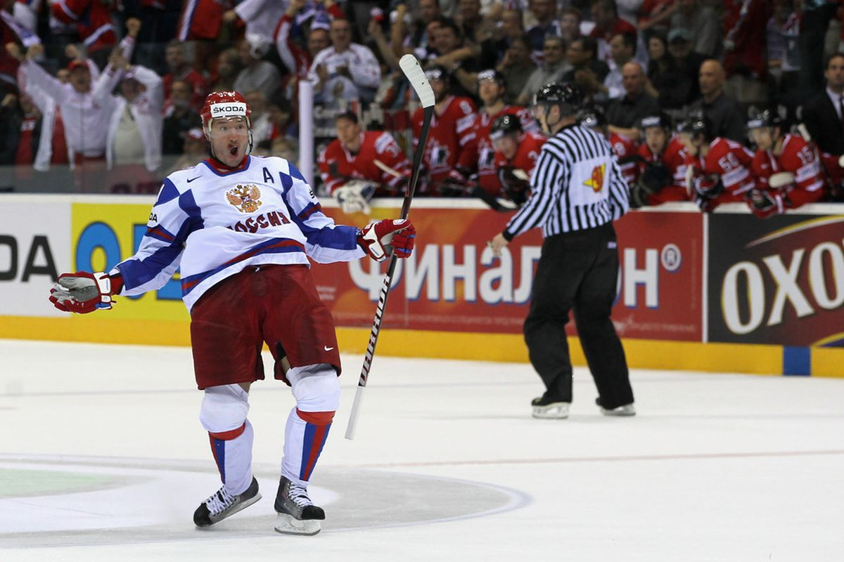 NHL players in Europe: Where are they playing during the