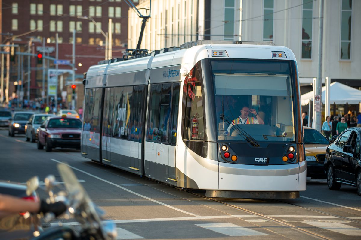 10 New Streetcar Lines Taking Shape Across The U S Curbed