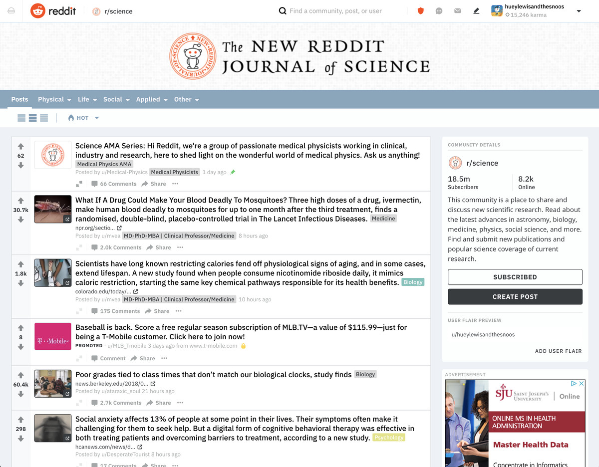 Reddit begins rolling out first redesign in a decade - The Verge