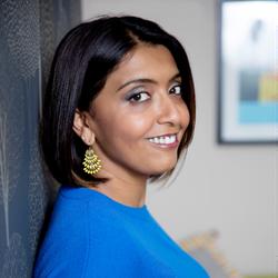 Sunetra Sarker, conhecida por suas aparições na televisão britânica, será a palestrante principal no RootsTech Connect em fevereiro de 2021.