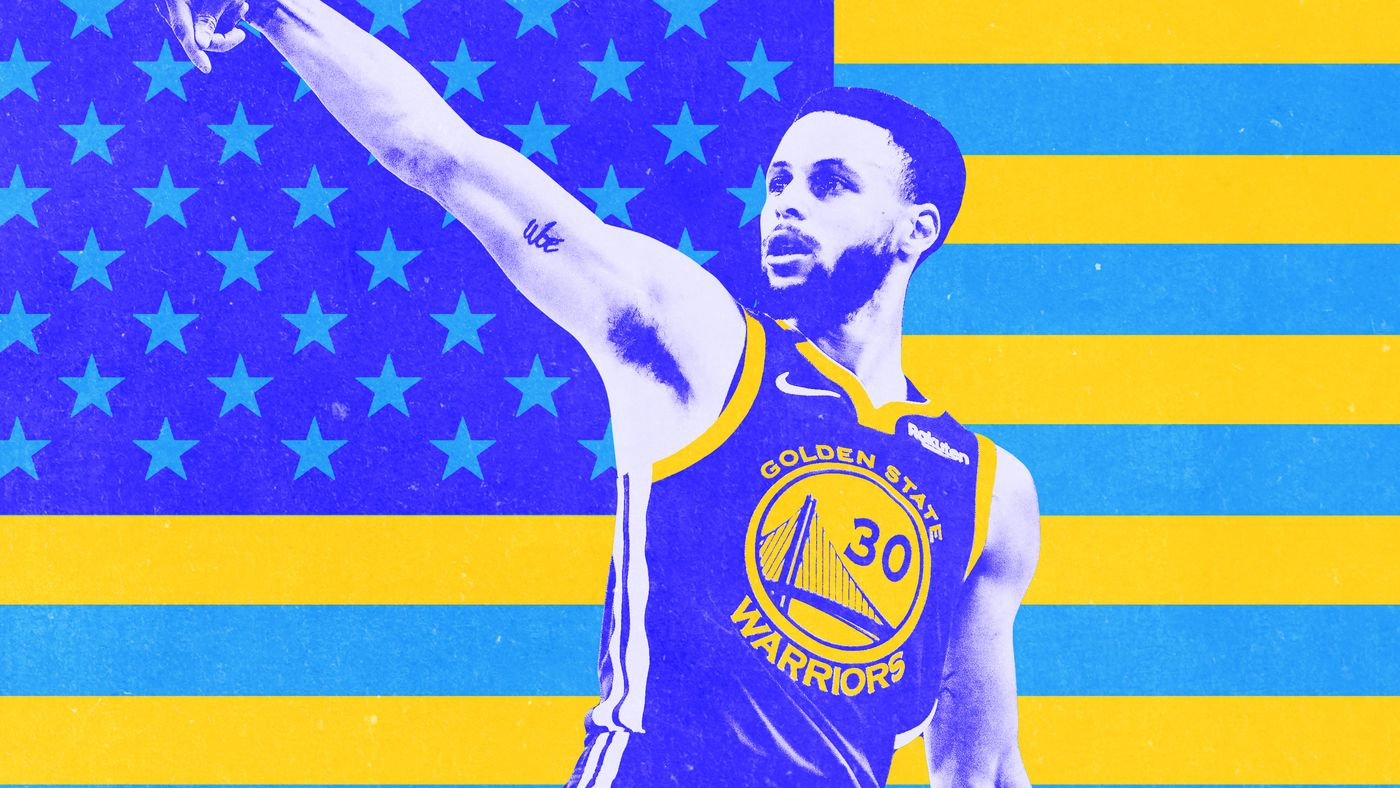 Steph Curry Is Already Laying the Groundwork for the Year of Steph