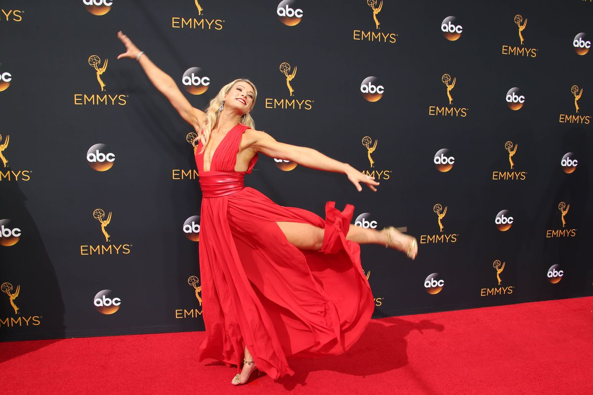 Entertainment: 68th Emmy Awards