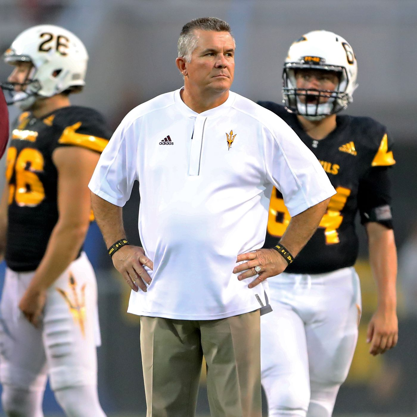 Arizona State s Todd Graham can build coaches 0c0d5ab34