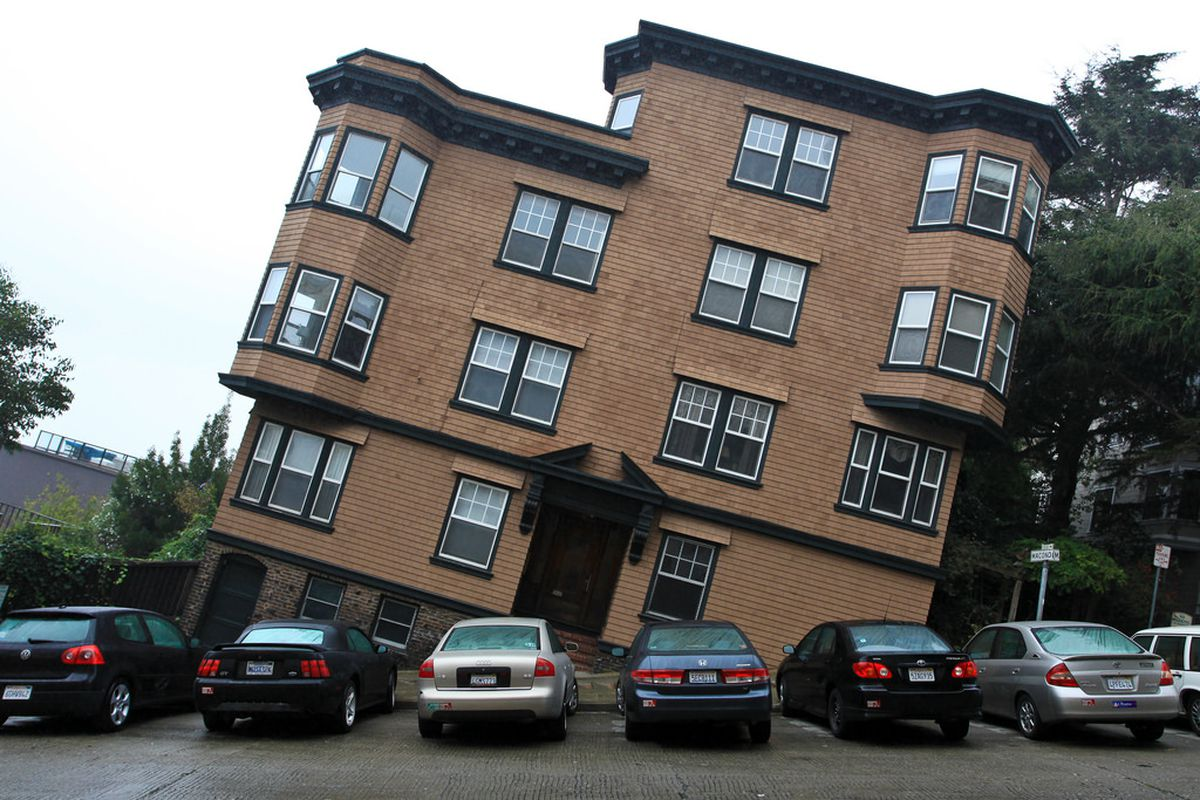 San Francisco Rent Prices Down Slightly