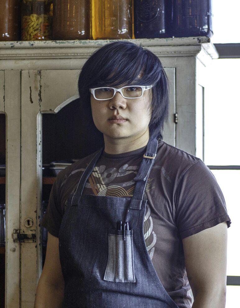 Charles Zhuo