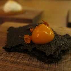 """Pig's Blood Cracker from Aska by <a href=""""http://www.flickr.com/photos/scottlynchnyc/8681667937/in/pool-eater"""">Scoboco</a>"""