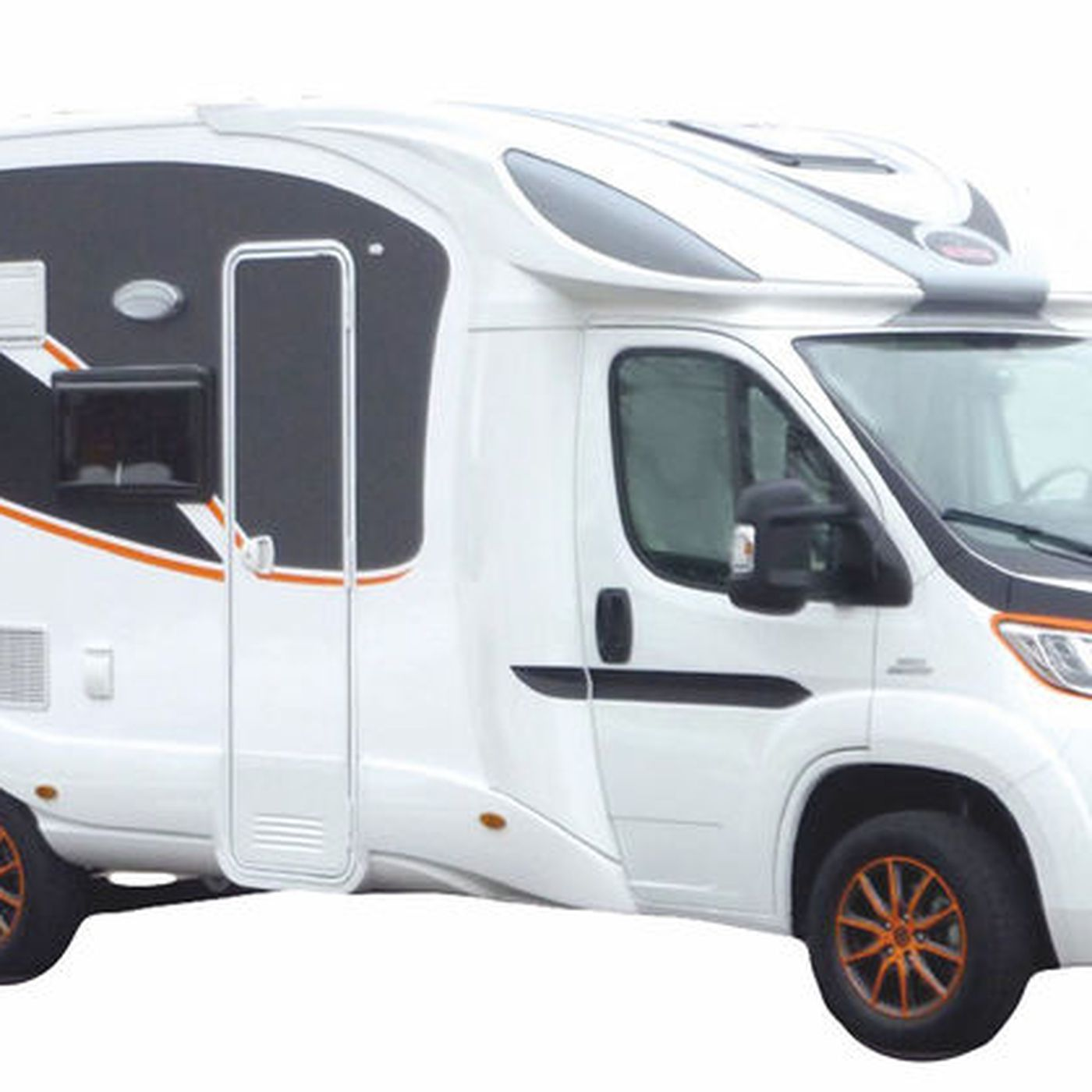 RV for sale: World's first fully electric camper will debut in 2019