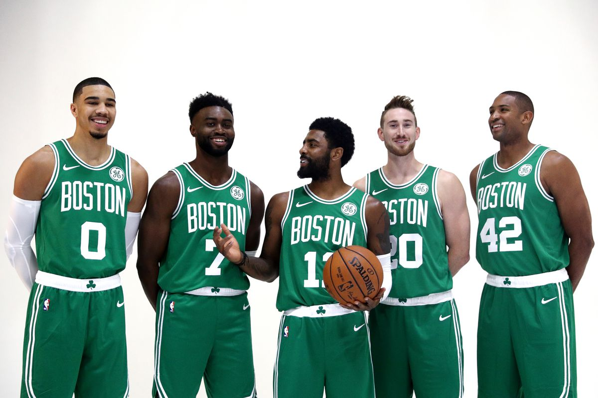 Boston Celtics 2018-19 season preview: The rich get ...