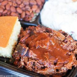 """From Blue Ribbon BBQ in Arlington by <a href=""""http://www.flickr.com/photos/lala010/8393493077/in/pool-1844845@N22"""">lala010</a>."""