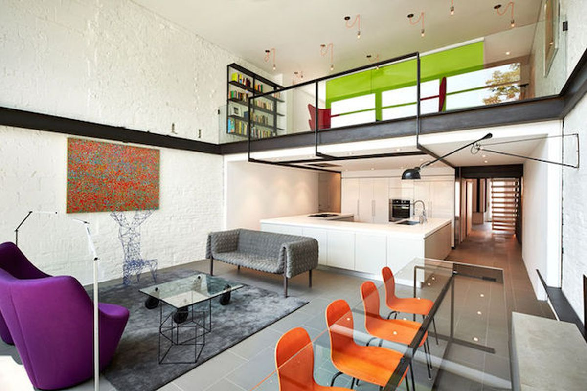 Must All Houses Have Open-Plan Interiors Now? - Curbed
