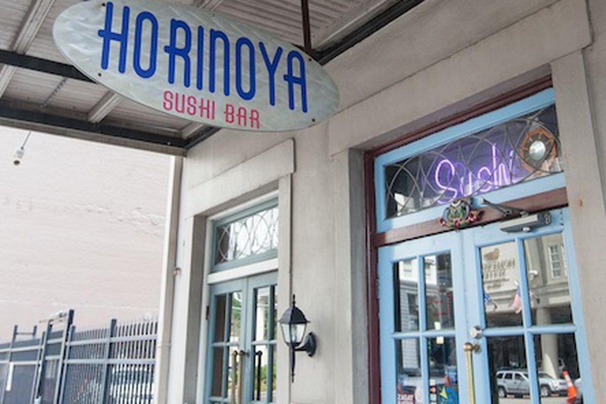 Horinoya