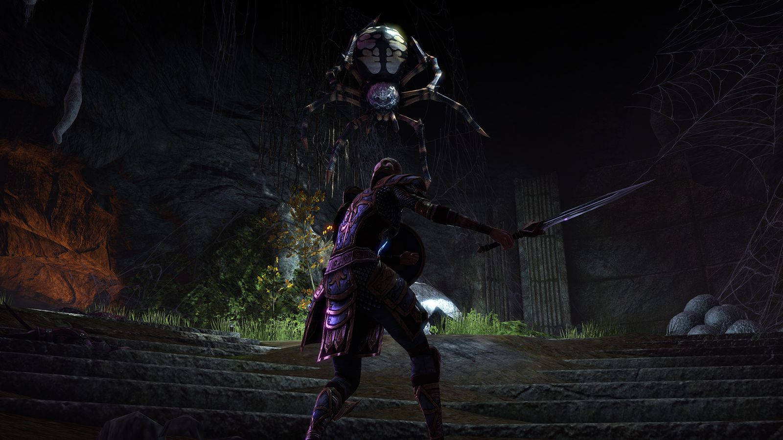Elder Scrolls Online Is Even Bigger On Console Than Pc