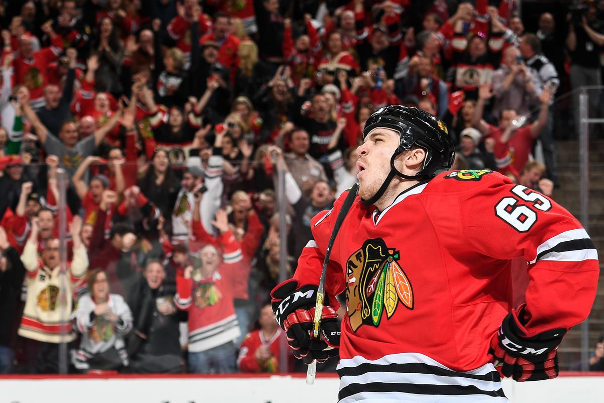 Blackhawks podcast: Puckin' Right Chicago - Free Agent Frenzy – Ep. 38