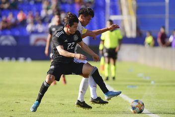 Mexico Soccer News, Schedule, Roster, Stats