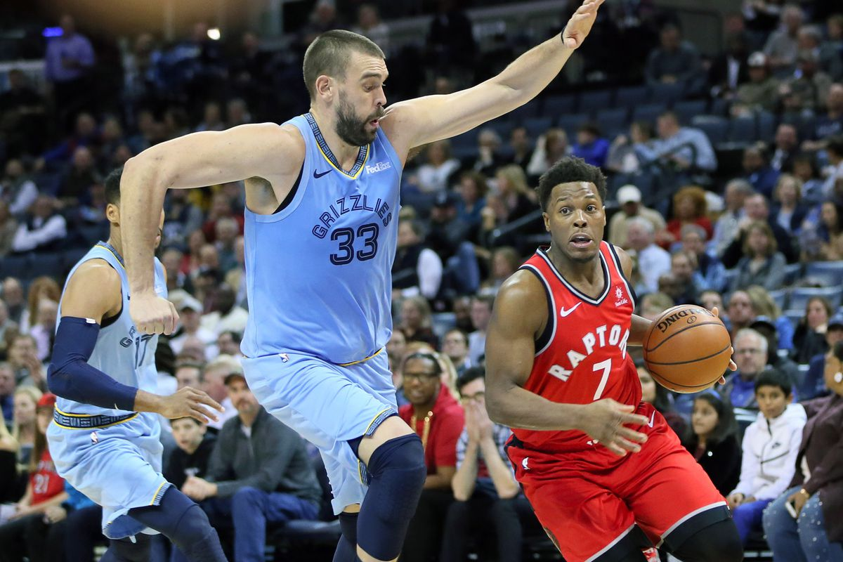 31c7df8c36c Toronto Raptors vs. Memphis Grizzlies: Preview, start time, and more ...