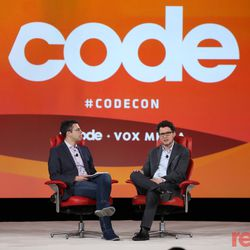 Ezra Klein (Co-founder and editor at large, Vox) Eric Ries (Founder and CEO, LTSE)