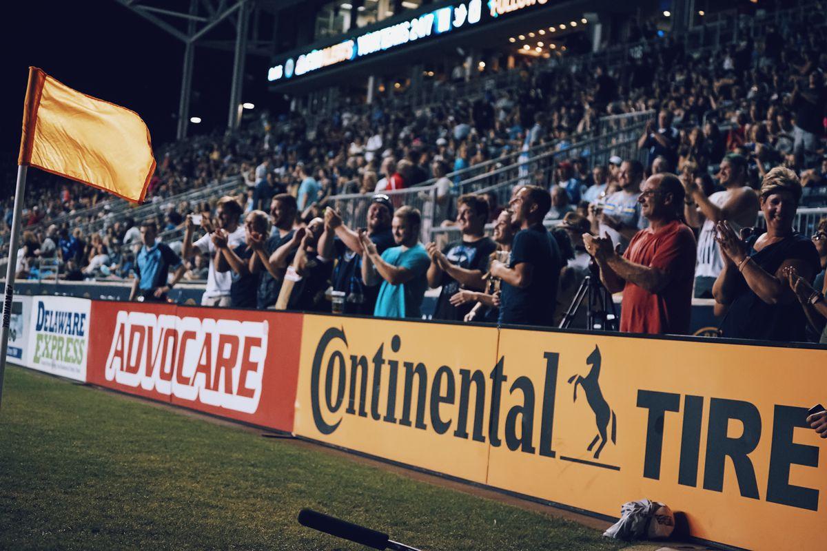 Philadelphia Union vs Montreal Impact Photo Gallery