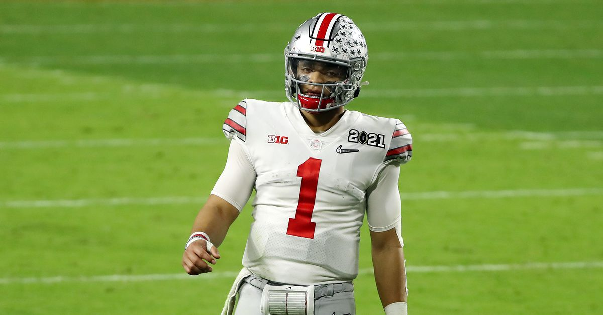 Ranking the top 10 quarterbacks in the 2021 NFL Draft