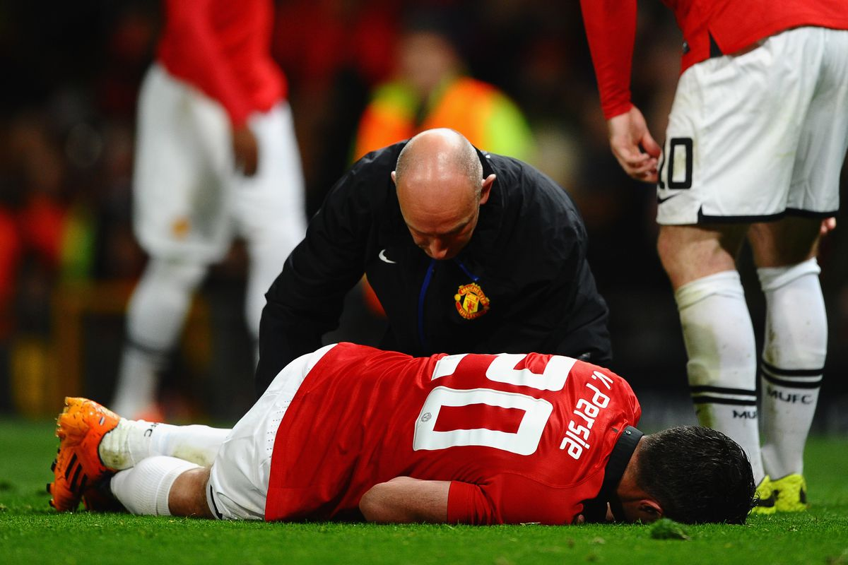 No RVP for the Double Week...Does this make Rooney a must-have?
