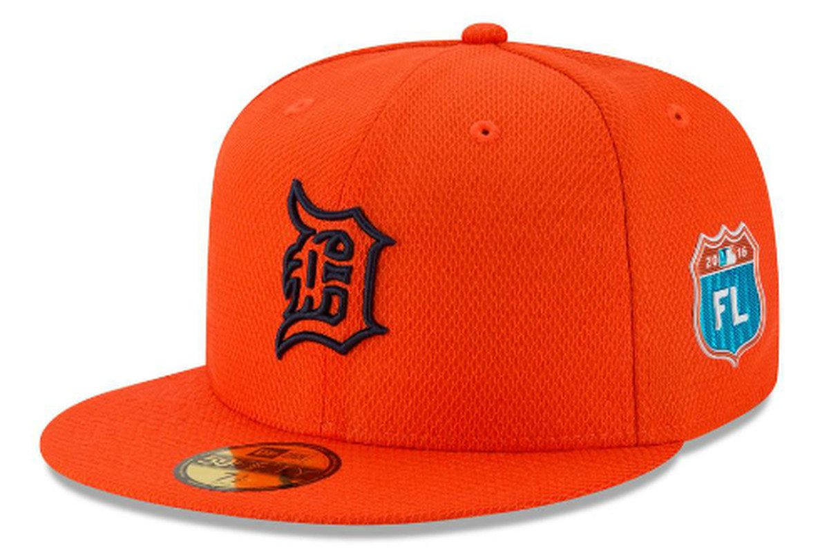 timeless design 931fd e6d83 The 5 best and worst hats from 2016 spring training ...