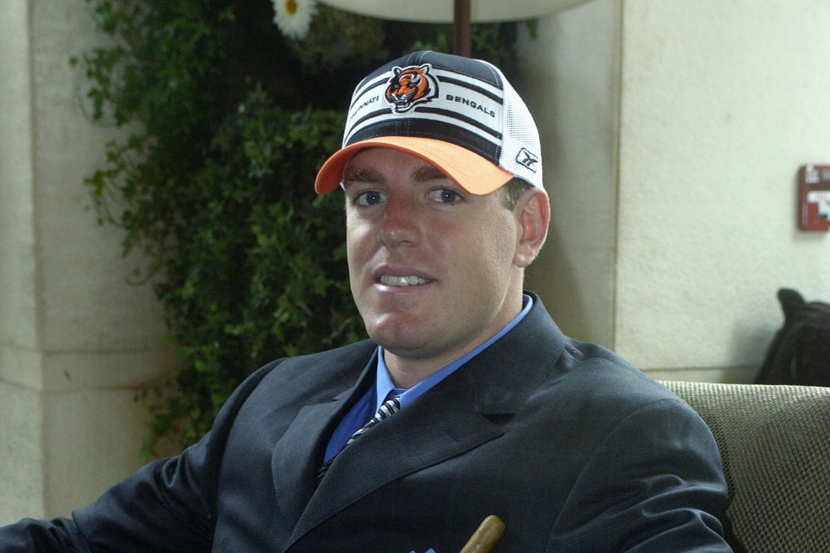 dc38a61e991 Carson Palmer  A Football Life  to debut on NFL Network on Sept. 14 ...