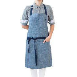 This pro-faved apron will let your mother feel like the top chef she already thinks she is.