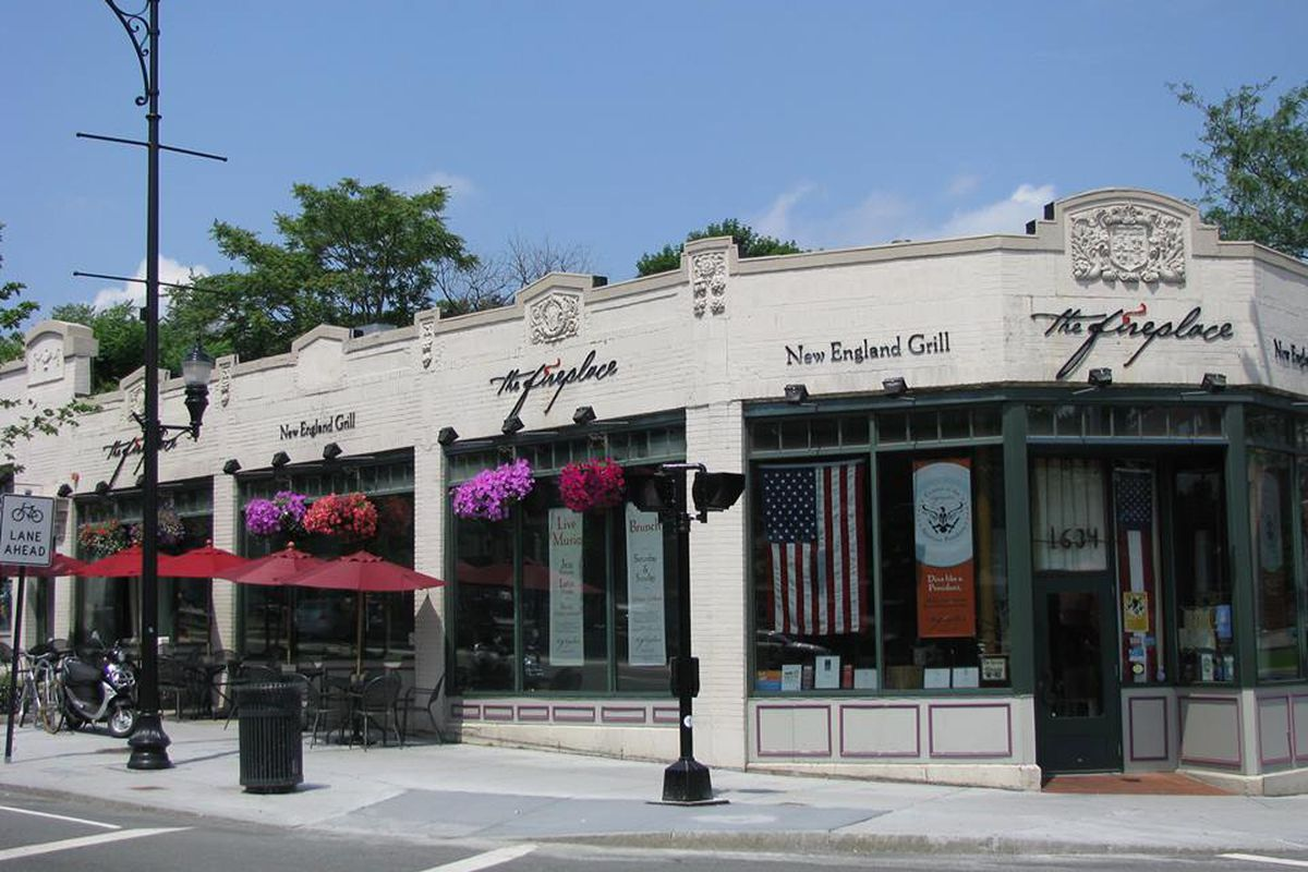 August 31 is probably the final day for the Brookline restaurant