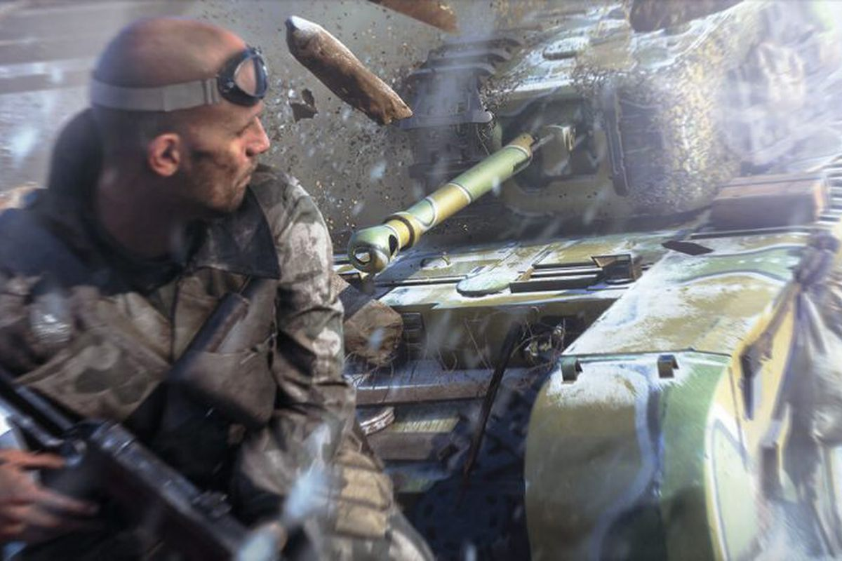 Battlefield 5's Squad Conquest is sticking around another two weeks