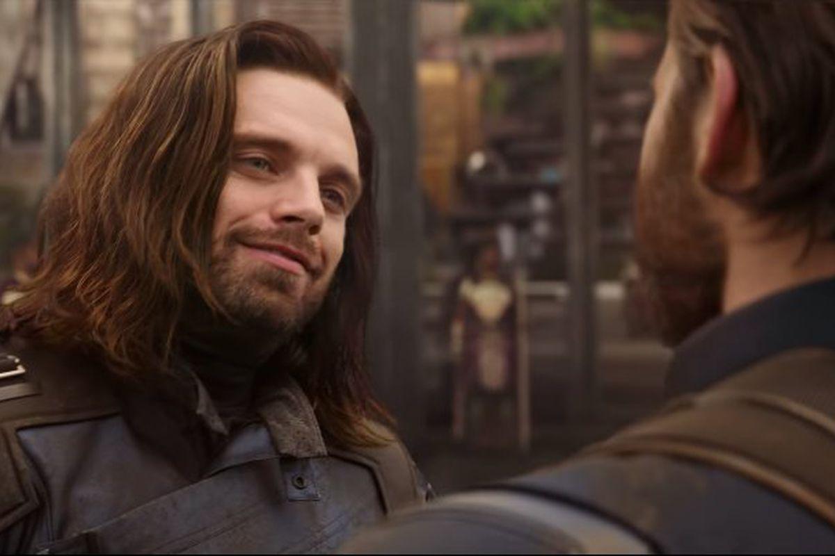 stucky, tumblr's favorite avengers pairing, only grows stronger