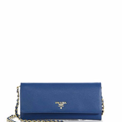 Here is the Prada version, long as a dollar bill. (But costs 830 of them.)