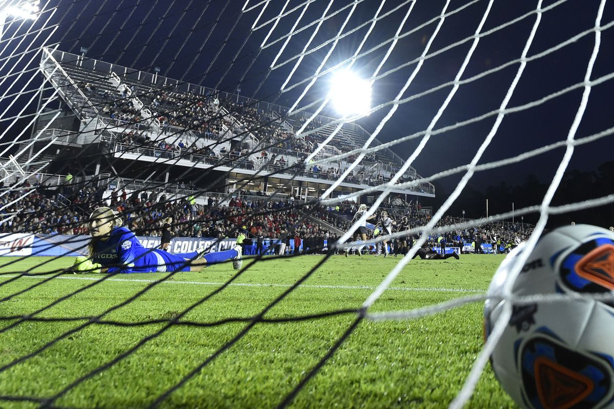 NCAA Womens Soccer: College Cup-Championship Rutgers vs Penn State