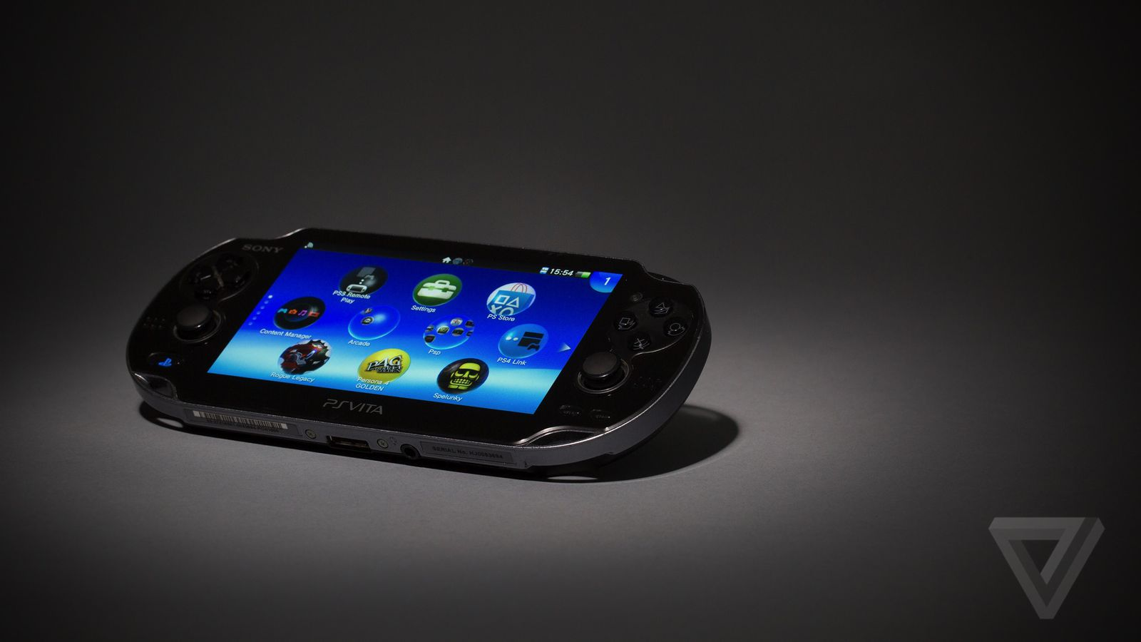 The Best Portable Game Console You Can Buy The Verge