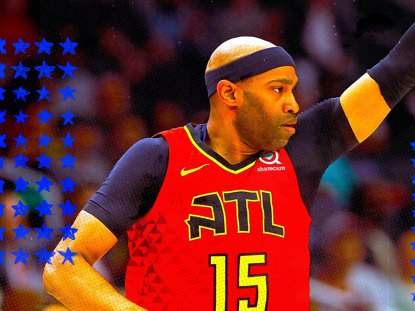 classic fit 7abaf bd8c1 Vince Carter's career never stopped evolving - SBNation.com