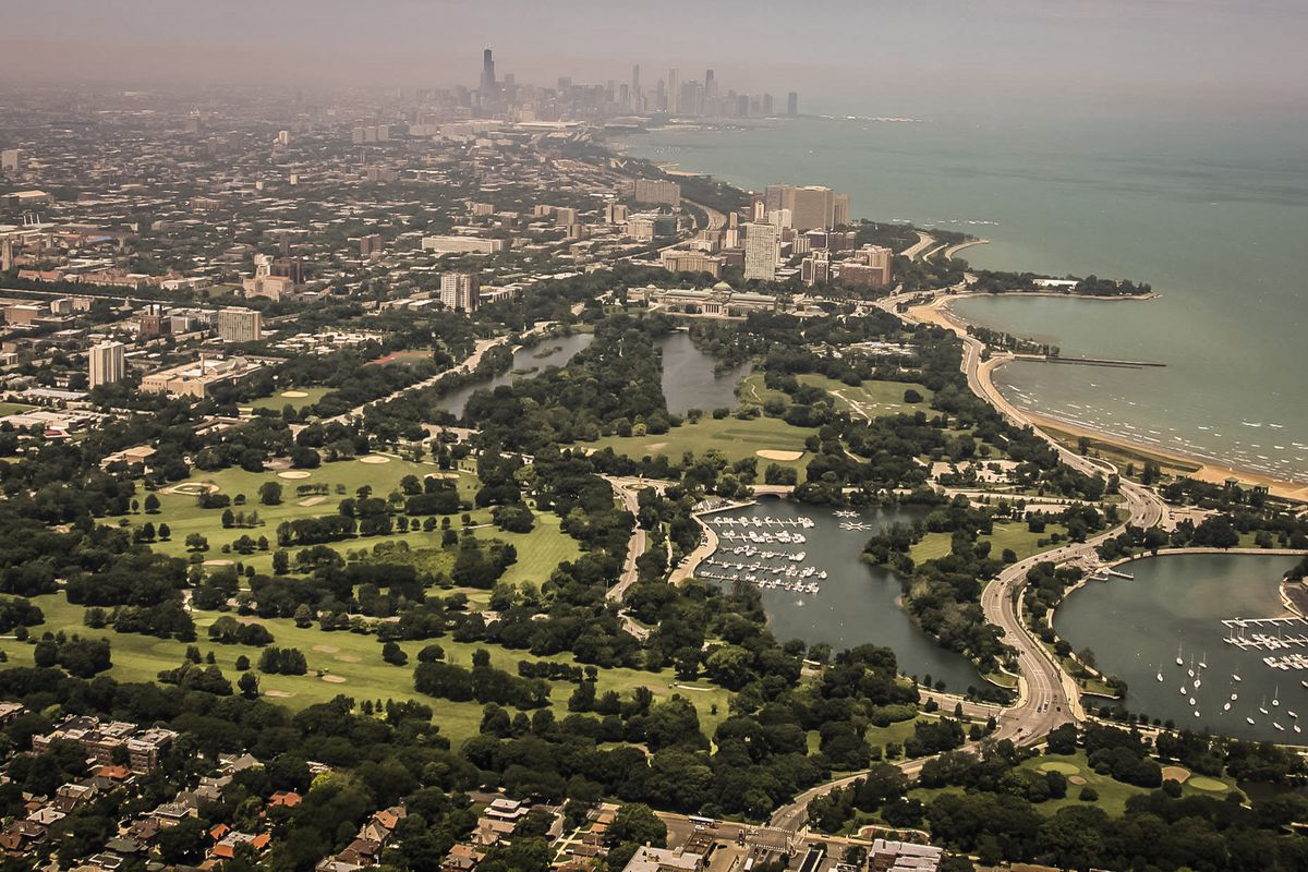 Time to invest in that South Side golf course - Chicago Sun