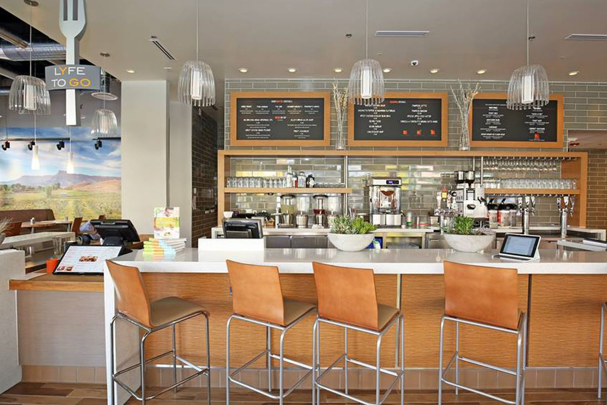 Health-Centric LYFE Kitchen Shutters Boulder Location - Eater Denver